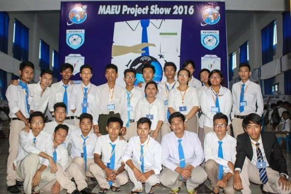 Student Show 2016/ Project Activities
